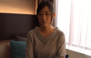 倉田恵 欲求不満な極上美人妻が初めての不貞で性欲を満たす
