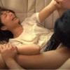 川上奈々美 最初は抵抗するも性器をクンニされると無抵抗になる貧乳奥様