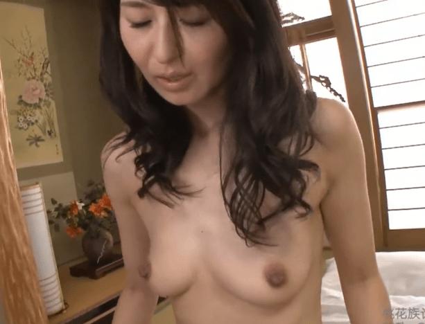 北川礼子 美人スレンダー奥様のエロい腰使い最後は潮吹き