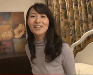 北川礼子 前回のセックスの快感が忘れられず再びAV撮影