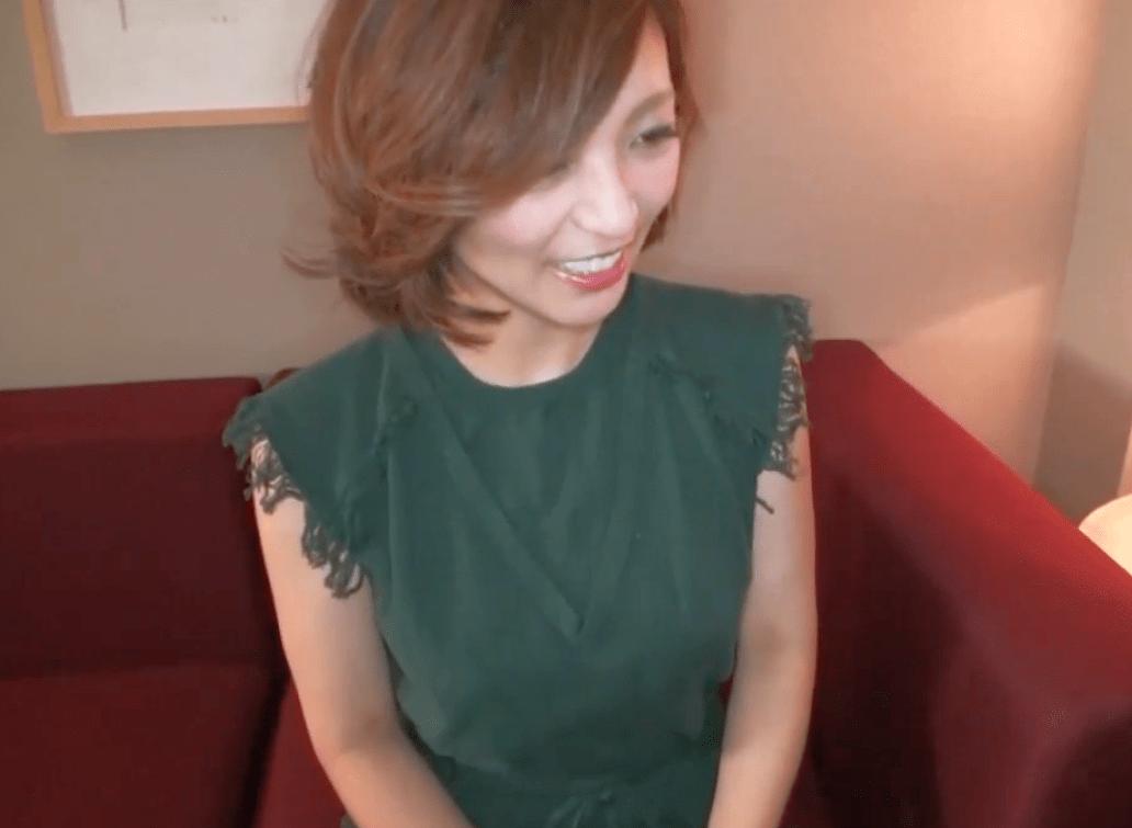 伊藤由貴 40代の色気が漂う美熟女、このフェラチオはエロ過ぎる