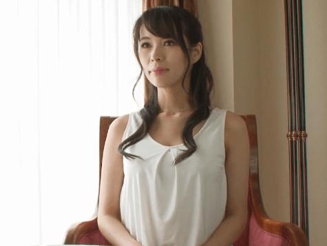 松岡麻耶 便利な30代オバサンはHカップの巨乳!おっぱい愛撫でスイッチが入り何度もイキまくる