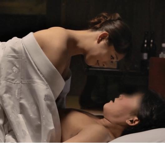 白石茉莉奈 巨乳若女将が至れり尽くせりの性サービスをしてくれる旅温泉館