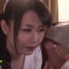 三浦恵理子 「大丈夫だから・・」童貞学生のペニスを優しく咥え込む熟女妻