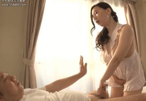 青山茉利奈 現役レースクィーン奥様が旦那に内緒でAVデビュー!欲求不満Hカップ人妻がセックスを堪能!