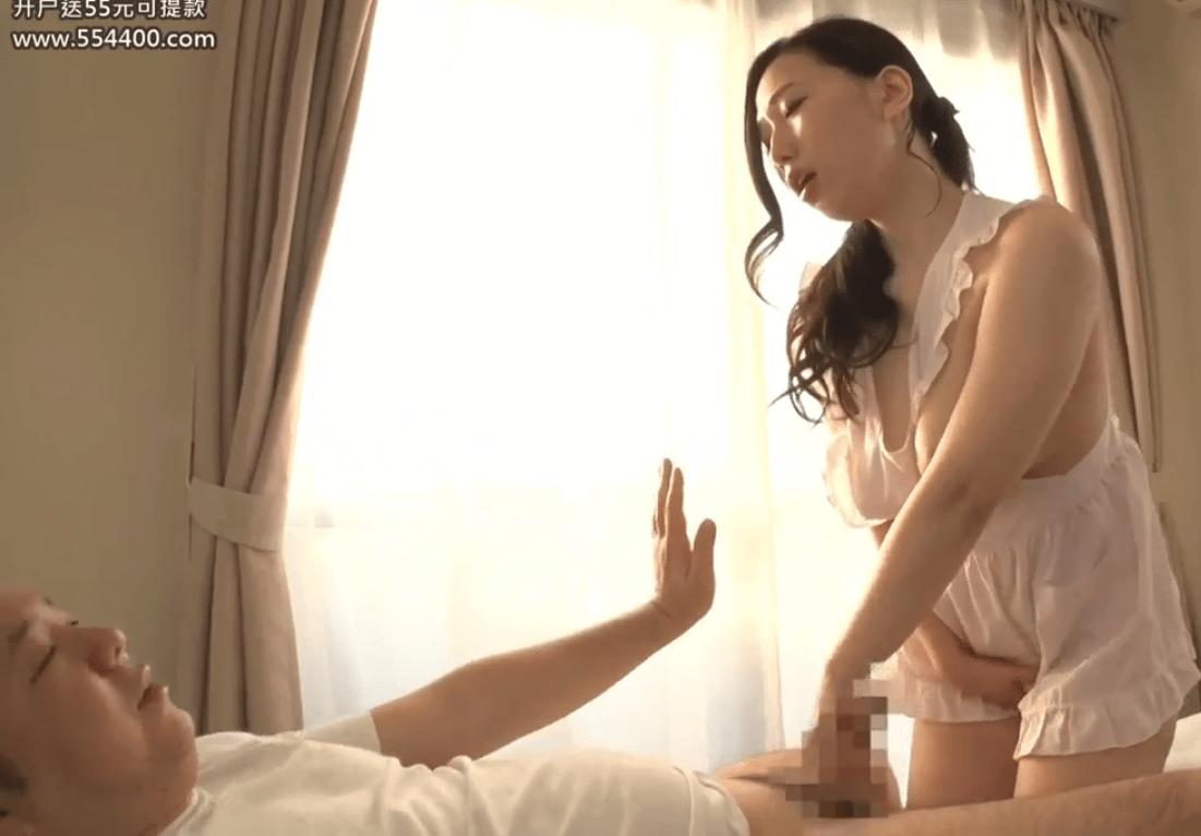 佐山愛 欲求不満のHカップ人妻が他人棒を欲しがる姿がエロ過ぎ!昼間から汗だく濃厚セックスで中出し!