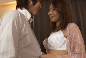 松下紗栄子 無垢な巨乳人妻が男たちに次々に犯されエロい女に変貌する!