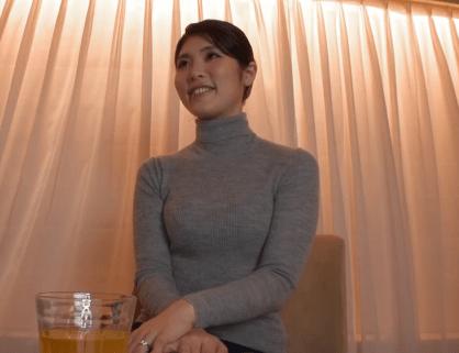滝沢優子 白目をむくほどの快感!垂れ気味貧乳の子持ち奥様が激イキ!