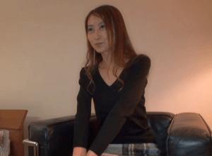 これが痴女…おっぱいの大きな人妻さんがノーブラニットでばいんばいん!!乳揺れに興奮した作業員と3Pセックス