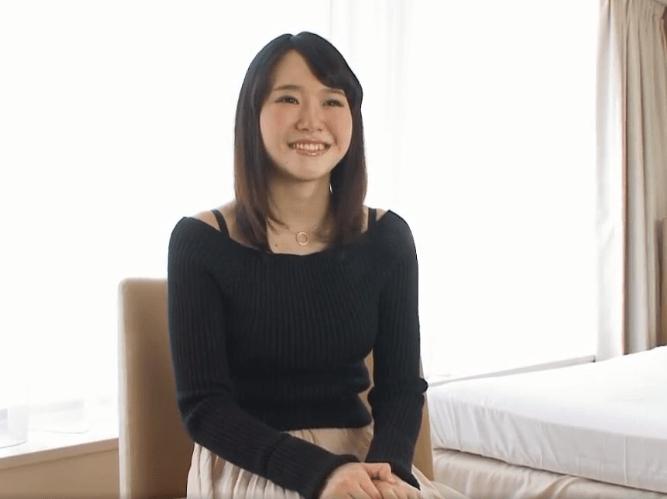 安藤日菜子 常に感じっぱなしの敏感奥様!透き通るような白い肌と桃色乳首は一級品