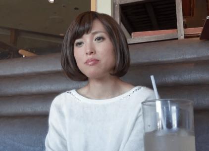 秋山香織 太い乳首ビンビン!おとなしそうな人妻だけど久しぶりだからか我を忘れて濃厚セックス