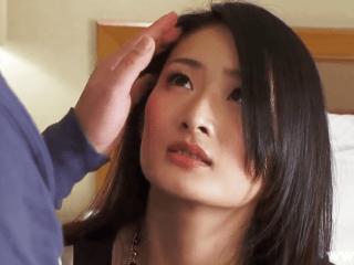 「色っぽい!」横浜の上品でイイ女!スタイル抜群の美人妻が旦那とうまくいかず癒しを求めて他人と汗かき濃厚セックス!