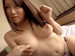 【人妻ナンパ】旦那とセックスレスのHカップのM女!スタイル抜群の美巨乳人妻と生ハメセックス!