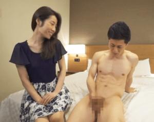 【ヘンリー塚本】お互いの性器を舐め合いベロチューしまくり!セックス相性が抜群な夫婦の夜の営みが最高に抜ける!