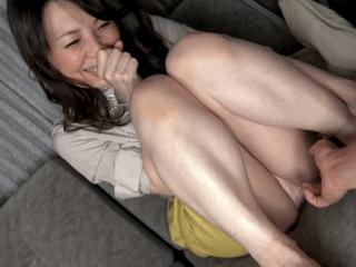 【人妻ナンパ】42歳にして照れまくりのウブな奥様!崩れた体を晒してまでもセックスしたい熟女!