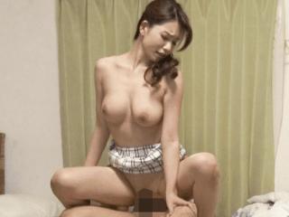 【人妻ナンパ】一児のママが巧みな話術でカメラに醜態を晒してしまう!巨乳スレンダー妻の素のセックスが流出!