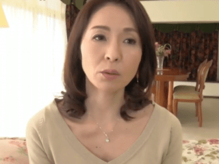 麻生千春 46歳で若々しく美しい体の人妻!セックスするために磨き続けたスレンダーボディで2年ぶりの濃厚セックス