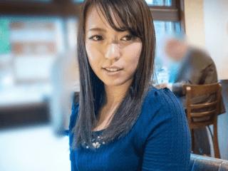 【人妻ナンパ】欲求に飢えている超美人妻!夫には絶対見せられないハメ撮り&本気セックス!