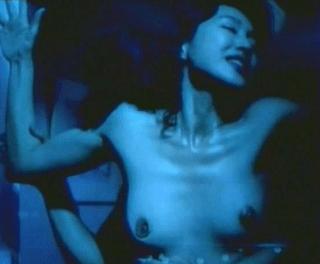 【芸能人】高島礼子 40歳手前のエロい体を晒したお宝映像!勃起乳首を窓ガラスに押し当てたり乳房を揉みしだかれる!