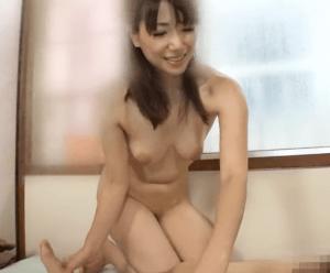【本物人妻】前田可奈子 結婚3年目の主婦が童貞君に母性本能をくすぐられ優しさ溢れる濃厚セックス!