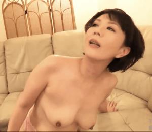 円城ひとみ 気持ち良すぎる超快感テクニックで男を魅了する49歳の美魔女!