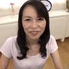 井上綾子 40代で高齢だけど子供が欲しい貧乳妻!朝から晩まで旦那のち〇ぽを求めまくる中出しセックス三昧!