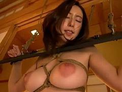 松下紗栄子 気品溢れる美人妻がプライドがボロボロになるまで他人棒にハメ狂わされる