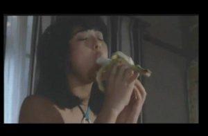 何となくだが松田優作なら撮影でも入れてそうな感じがしてしまう。風吹ジュン