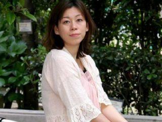 【中出し】小倉晴子 42歳 。中学生の娘を持つ普通のお母さんが無修正AV出演!