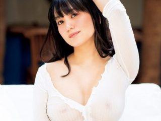 脊山麻理子(41)乳輪解禁ヌード!噂の「週刊ポスト」でおっぱいの頂を見せた画像を堂々公開!